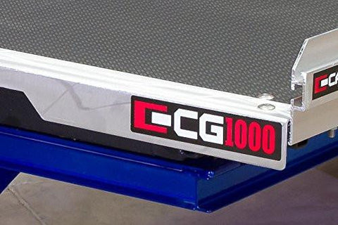 CargoGlide 1000 turns your truck bed into a gliding drawer! - Auto-Truck-Accessories  - 1