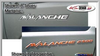 Auto Trim Design Avalanche Cladding and Body Lettering Decals - Auto-Truck-Accessories
