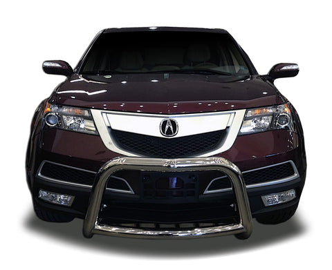 Acura MDX A-Bar/Nudge Bar - Fits 2010-2013 Models :: Protection Accessories :: DCAC-113-32