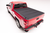 BAKFlip MX4 model 448505 Premium Hard Folding Bedcover for Nissan Titan 5 FT 6 IN bed