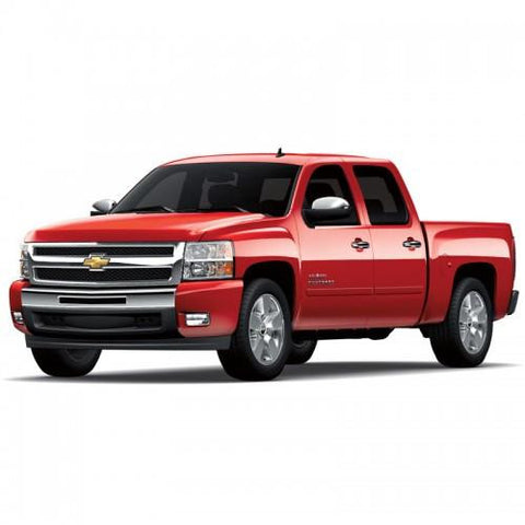 dawn enterprises painted body side molding for chevy silverado painted to match factory paint color