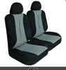 Front Seat Covers for Toyota Corolla - Auto-Truck-Accessories  - 4