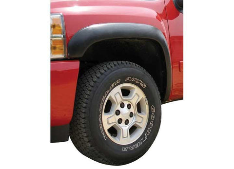 2007-2013 SILVERADO FENDER  OE FLARES BY STAMPEDE - Auto-Truck-Accessories