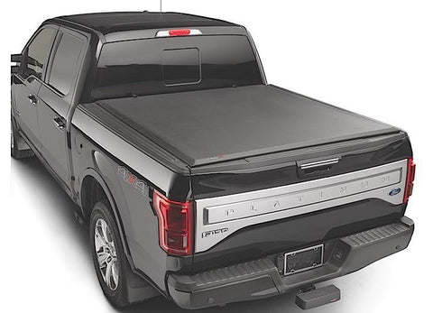 WeatherTech Roll Up Truck Tonneau Bed Cover WET8RC1265