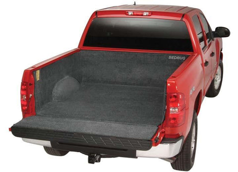 BedRug Truck Bed Liner Fits: - 2007 - 2017 Toyota TUNDRA BRYYO7SBK - Auto-Truck-Accessories - 1