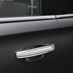 DOOR HANDLES, CHROME - GM (22940646) fits Cadillac Escalade 2015-2017