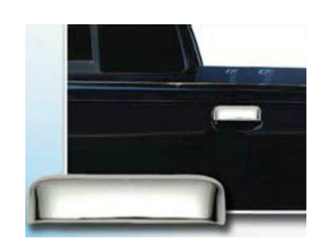 QAA PART  DH38324 fits MAZDA B 2004-2007 MAZDA & RANGER 1998-2001 FORD (1 Pc: ABS Plastic Tailgate Handle Cover Kit, 2-door) DH38324