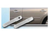 QAA PART DH50490 Fits TAURUS 2010-2012 FORD (8 Pc: ABS Plastic Door Handle Cover Kit NO pass key access, 4-door) DH50490