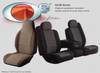 OEM Fia front seat covers for 2003 to 2006 Chevrolet Avalanche - Auto-Truck-Accessories  - 5