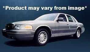 "QAA PART  TH32480 fits GRAND MARQUIS 1992-1997 MERCURY (12 Pc: SS Rocker Panel Body Accent Trim, 3.375"" wide - Upper Kit: Bottom of molding DOWN to the specified width (full length coverage), 4-door) TH32480"