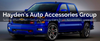 ATA A Division of Haydens Auto Accessories
