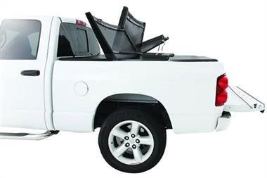 Smittybilt Smart Soft Folding Tonneau Cover Chevy/Gmc Silverado/Sierra 5.8 Foot Bed