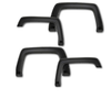17190 paramount jeep fender flares 4 piece set
