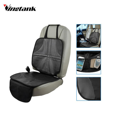 Anti-Slip Car Seat Protector Cover Auto Seat Protector Protection Mat
