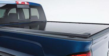 Retrax truck tonneau cover for 2016 Toyota Tacoma - Auto-Truck-Accessories  - 1