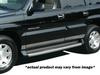 "QAA PART  TH42257 fits ESCALADE 2002-2006 CADILLAC (8 Pc: SS Rocker Panel Body Accent Trim, 4.2"" - 4.4"" tapered width - Lower Kit: Bottom of the door UP to the specified width , 4-door, ESV& EXT ONLY) TH42257"