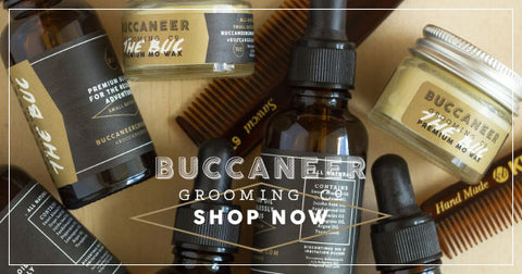 Shop Beard Grooming Products Online