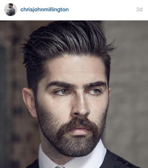 Chris John Millington After Insta
