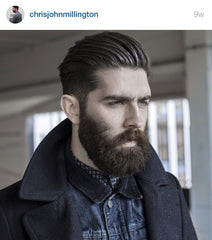 Chris John Millington Before Insta