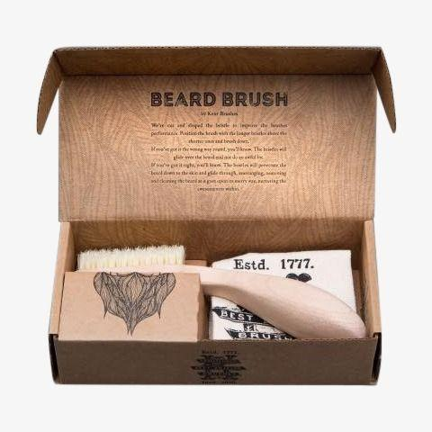 Kent Beard Brush (BRD2)