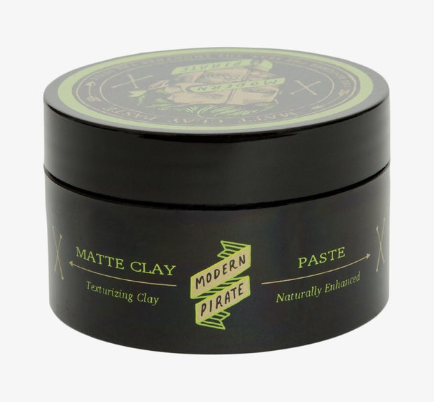 Modern Pirate Matte Clay Paste
