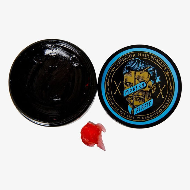 Modern Pirate Superior Hair Pomade