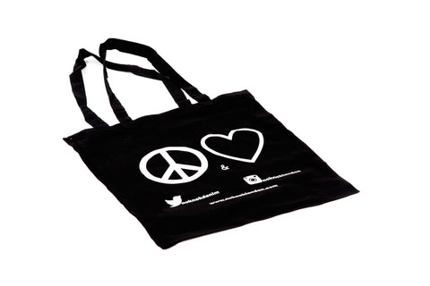 Peace & Love Bags - Nok Nok