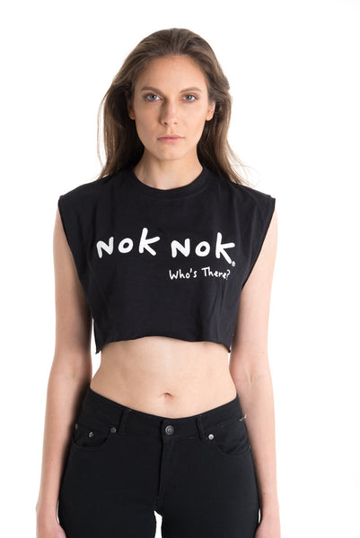 Crop Love B - Nok Nok