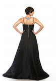 Black Party wear Dress