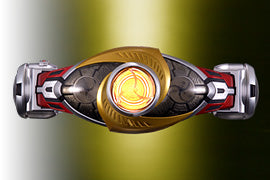 [2001] Agito: Triple Flash DX Henshin Belt