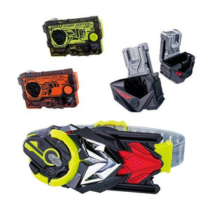 [Late Aug. 2019] Kamen Rider 01: DX Hiden Zero One Driver & Progrise Holder Set
