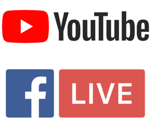 Multi-streaming on YouTube & Facebook is coming ;)
