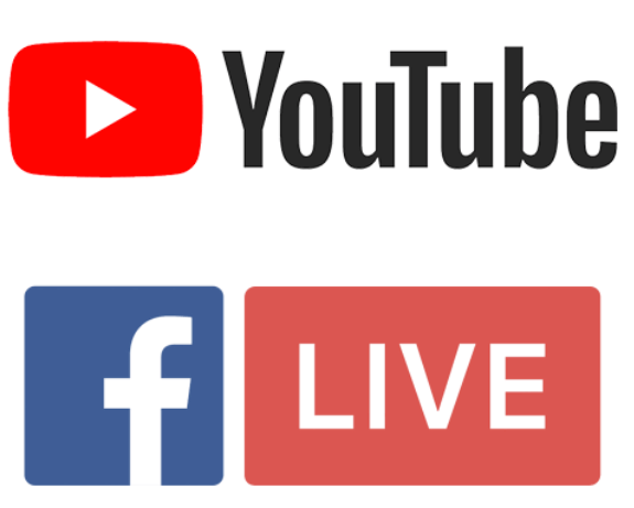 Multi-streaming on YouTube & Facebook is coming