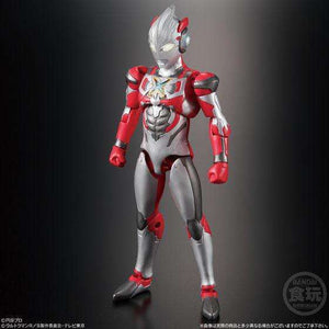 CSTOYS INTERNATIONAL:Ultraman: Candy Toy SG Chodo Ultraman - 03. Ultraman X & 06. Expansion Part Set (2 BOX SET)