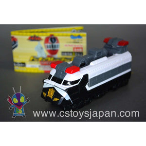 CSTOYS INTERNATIONAL:Capsule Toy ToQ Ressha 03 Police Ressha
