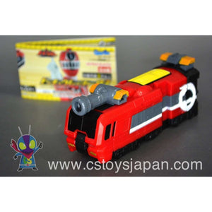 CSTOYS INTERNATIONAL:Capsule Toy ToQ Ressha 05 Fire Ressha