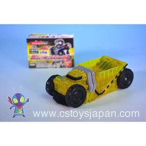CSTOYS INTERNATIONAL:Capsule Toy Shift Car 03 - 03. Shift Rumble Dump