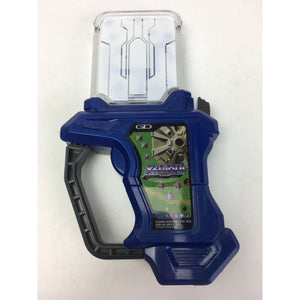 CSTOYS INTERNATIONAL:Kamen Rider Ex-Aid - Capsule Toy Sound Rider Gashat 08: 01 - Xevious Gashat
