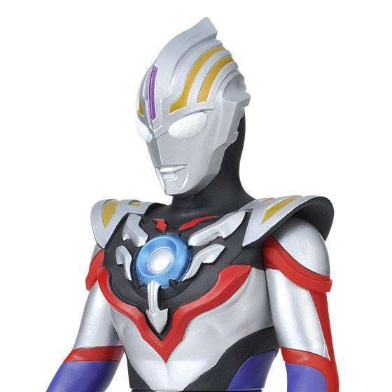 CSTOYS INTERNATIONAL:ULTRA BIG SOFTFIGURE 06 Ultraman Orb Specium Zeperion