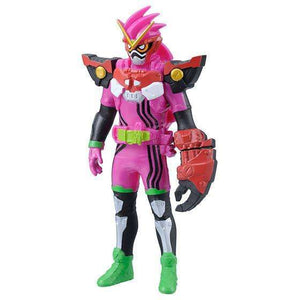 CSTOYS INTERNATIONAL:Kamen Rider Ex-Aid - RHS06 Kamen Rider Ex-Aid Robot Action Gamer