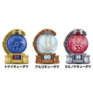 CSTOYS INTERNATIONAL:Kyuranger: DX Kyutama Set SP