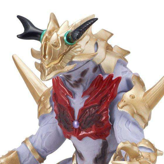 CSTOYS INTERNATIONAL:Ultraman Geed: Ultra Monster DX Thunder Killer