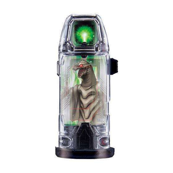 CSTOYS INTERNATIONAL:Ultraman Geed: Gashapon Ultra Capsule 02 - 09 Zandrias Capsule