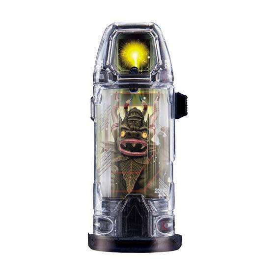 CSTOYS INTERNATIONAL:Ultraman Geed: Gashapon Ultra Capsule 02 - 08 Miclas Capsule