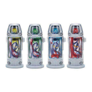 CSTOYS INTERNATIONAL:Ultraman Geed: DX Ultra Capsule Ultra Brothers Set