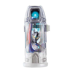 CSTOYS INTERNATIONAL:Ultraman Geed: Gashapon Ultra Capsule 03 - 01 Zero Capsule