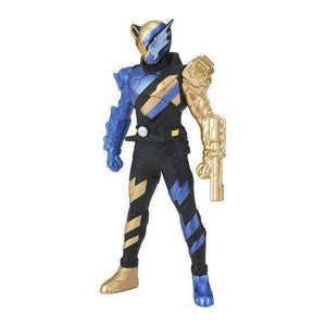 CSTOYS INTERNATIONAL:Kamen Rider Build: RHS10 Kamen Rider Build Key Dragon Form