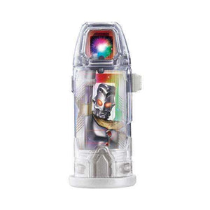 CSTOYS INTERNATIONAL:Ultraman Geed: Gashapon Ultra Capsule 04 - 09 King Ultra Capsule