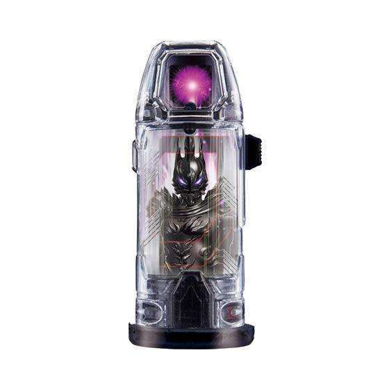 CSTOYS INTERNATIONAL:Ultraman Geed: Gashapon Ultra Capsule 04 - 10 Alien Emperor Ultra Capsule