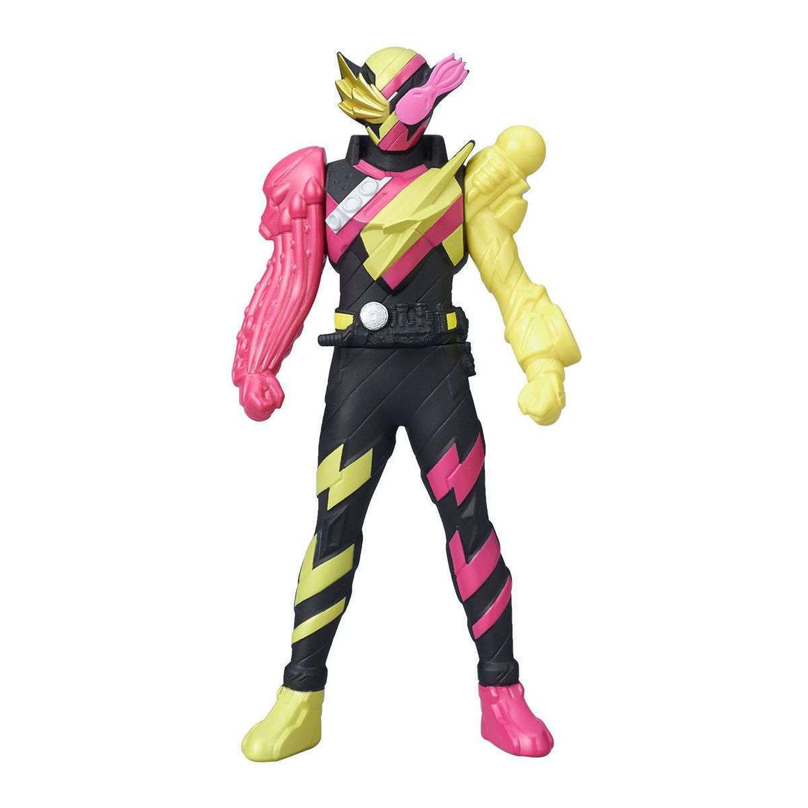 CSTOYS INTERNATIONAL:Kamen Rider Build: RHS13 Kamen Rider Build OctopusLight Form